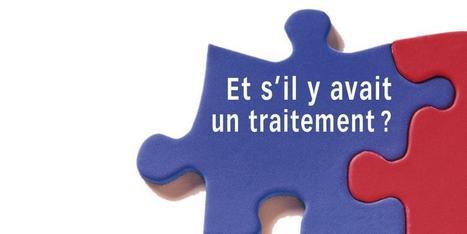 Maladie d'Alzheimer, et s'il y avait un traitement ? | Planète Paléo | Scoop.it