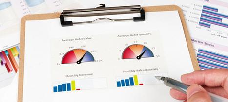 Reverse Engineering Marketing Metrics   marketing   Scoop.it