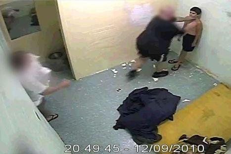 Australie : début de l'enquête sur le calvaire des détenus mineurs | Aborigènes | Scoop.it