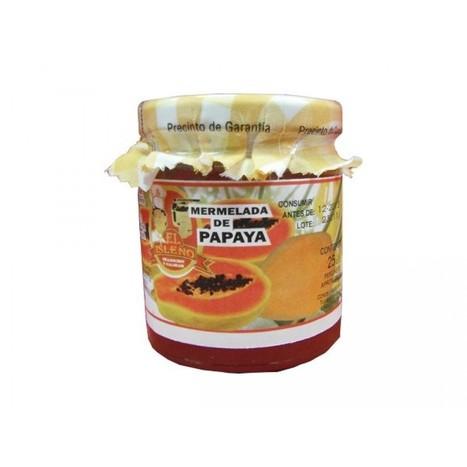 mermelada de papaya el isleño de Tenerife | Cocina y Vino | Scoop.it