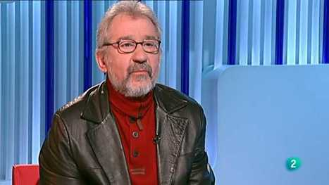 José Sacristán edita La 2 Noticias - 18/05/2012   Comunicando en igualdad   Scoop.it