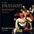 Linn Records - J.S. Bach: John Passion, Reconstruction of Bach's Passion Liturgy | Liturgie | Scoop.it