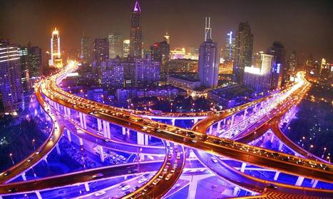 Will local councils see the light on LED technology?   Technology in Business Today   Scoop.it