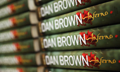 Dan Brown, diets and Swedish fiction: what we've read so far in 2013 | Best Sites on Books | Scoop.it