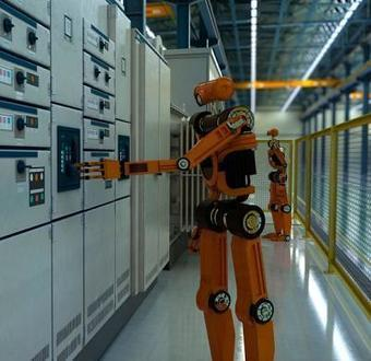 Robots: Not The Job Stealers We Feared - InformationWeek   21st Century Employability Skills   Scoop.it