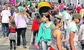 Número de moradores da região tem alta de 11,57% em cinco anos - Grande ABC | Inovação Educacional | Scoop.it