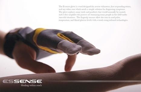 Wearable tech | Wearable Tech | Scoop.it