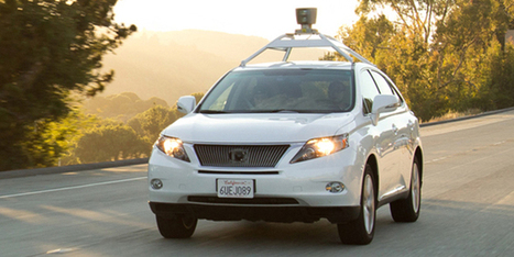 Prepare for Nightmarish Swarms of Google Robot Cars, Says Zipcar Founder | Business | WIRED | leapmind | Scoop.it