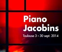 Piano aux Jacobins - Invitations réservées aux étudiants   Info diverses @ Etudiants   Scoop.it