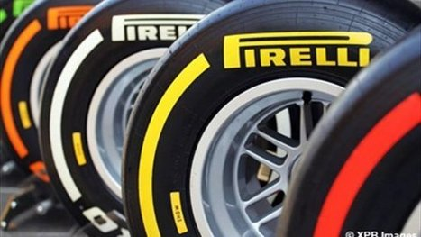 Formula 1 - Pirelli demands more pre-2014 tests - Yahoo Eurosport UK | Motorsport News | Scoop.it