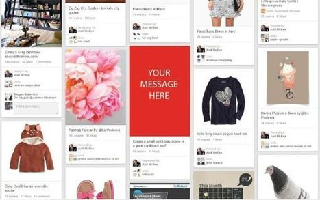 Pinterest Retargeting: New Additions in 2016 - CPC Strategy | Pinterest for Business | Scoop.it