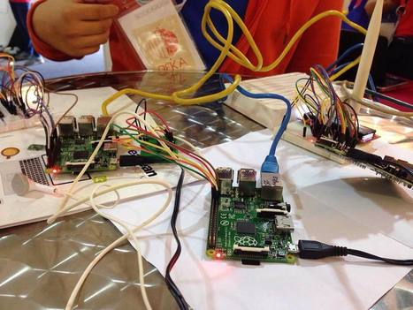 Adventures of Raspberry Pi — We are an Innovation Company from Malaysia. We... | Raspberry Pi | Scoop.it