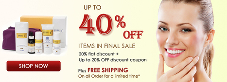 Obagi sale is beneficial | Cheap Obagi | Scoop.it