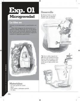 Cuaderno de Experimentos Divertidos para Primaria Que Onda con la Ciencia - Orientacion Andujar   RECURSOS EDUCATIVOS   Scoop.it