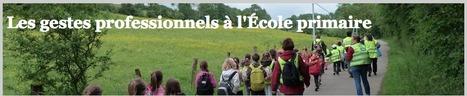 Une liste de GESTES professionnels & ressources pour les professeur-e-s des écoles partagée en LIBRE DIFFUSION | actions de concertation citoyenne | Scoop.it