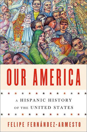 America's Native Language Spanish? Latino's Influence on U.S. History, According to a Historian Felipe Fernández-Armesto | Aculturalismo Latino | Scoop.it