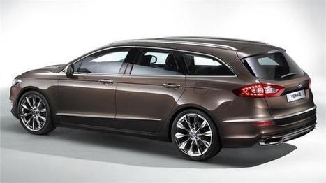 El Ford Mondeo llegará en otoño | Chapa y Pintura Lumar | Scoop.it