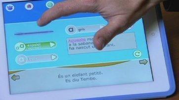 Apps per a nens - Televisió de Catalunya | Tecnologia i educació | Scoop.it