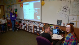 Mystery Skype! | Daring Ed Tech | Scoop.it