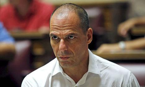 El legado de Varoufakis: un euro reversible | La R-Evolución de ARMAK | Scoop.it