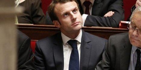 Economie collaborative : le casse-tête de la législation   La Transition sociétale inéluctable   Scoop.it