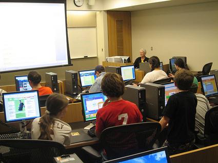 El uso de textos digitales mejora los resultados académicos « Actualidad Editorial | Libros electrónicos | Scoop.it
