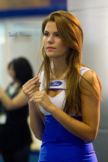 Miss Ford | Flickr | Fotos... fotos everywhere | Scoop.it