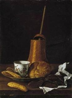 Chocolate the Regency Way | History Curiosity | Scoop.it