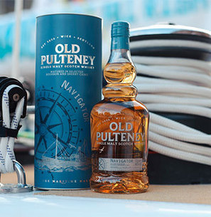 Clipper yacht race launch for Old Pulteney Navigator | Whisky | Scoop.it