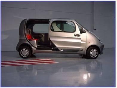 India comenzará a comercializar el primer coche con motor a aire comprimido | Las cosas que me importan | Scoop.it