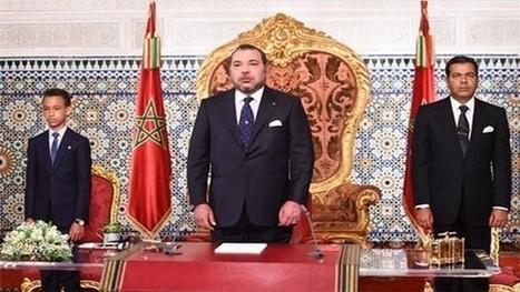 Le meilleur de l'actualité: 2journalistes français arrêtés pour tentative de chantage envers le roi du Maroc | Toute l'actus | Scoop.it