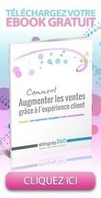 Stingray360 - Solutions marketing sensoriel | marketing sensoriel | Scoop.it