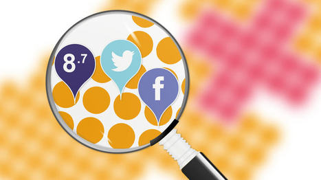 Supervising healthcare services with social media | Healthcare updates | Scoop.it