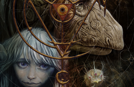 A Dark Crystal RPG Is in Development | Transmedia: Storytelling for the Digital Age | Scoop.it