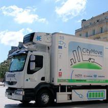 Renault trucks teste une solution de transport 100% électrique | Automobile F.ny | Scoop.it