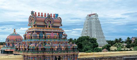 Cheap flights to Chennai | Chennai flights at DearFlight | Flights from UK | Scoop.it