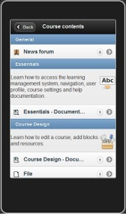 Moodle Changes its Approach to Mobile | Educational Technology in Higher Education | Scoop.it