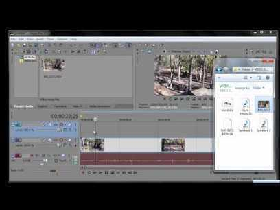 Aprende a usar Sony Vegas Pro para editar tus videos [Videotutoriales] | Aprender a editar fotos y videos | Scoop.it