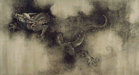 Lista de criaturas míticas de la Antigua China | Fantasía Oriental: Dioses y dragones del la Antigua  China | Scoop.it