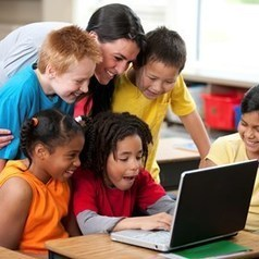 Game-based learning takes the sting out of failure | Differentiated and ict Instruction | Scoop.it