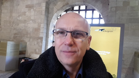 Le pont d'Avignon reconstitué… en 3D ! - Musée 21 | L'actu de nos médias | Scoop.it