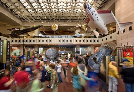 Best Museum for Families Winners: 2014 10Best Readers' Choice Travel Awards | Travel | Scoop.it
