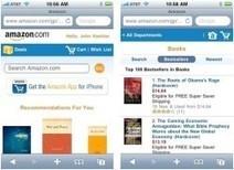 Comment choisir entre une appli ou un site mobile quand on est e-commerçant ? | PressMyWeb | web 2.0, e-marketing, e-commerce, nouvelles technologies | Création de sites web | Scoop.it