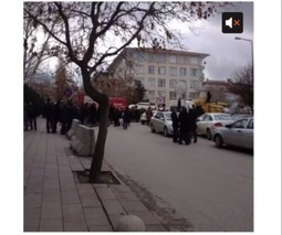 Turkish bombing footage shows why Vine may not work for journalism (yet) | Peace Journalism | Scoop.it