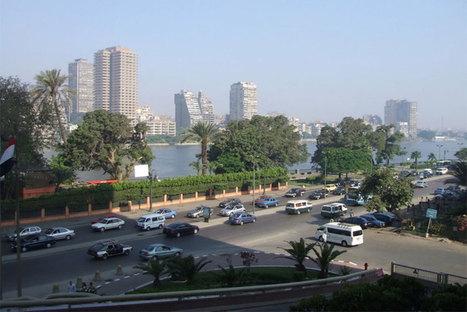 Egypte : l'ONU condamne des attentats au Caire à la veille de l'anniversaire de la révolution | Égypt-actus | Scoop.it