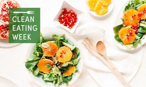5 Mindset Shifts To Make Clean Eating A Habit | Shrewd Foods | Scoop.it