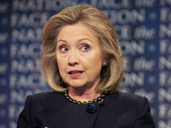 Clinton: No military action in Syria for now - Face The Nation | Coveting Freedom | Scoop.it