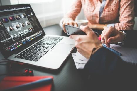 Les métiers porteurs du numérique : quels postes recruteront demain ? - Blog du Modérateur | Communication Web | Scoop.it