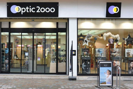 Avec Step-In, Optic 2000 poursuit sa digitalisation | Omni-channel retailing | Scoop.it