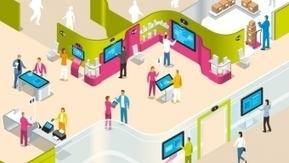 Du physique au digital… | Notre environnement | Scoop.it